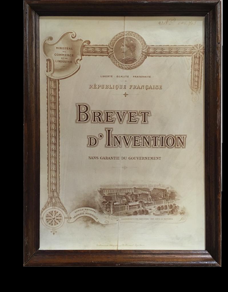 brevet-invention