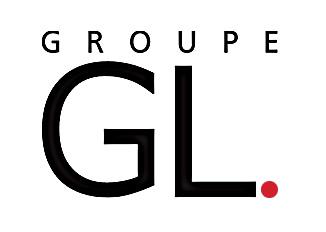 Logo Groupe GL