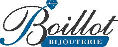 logo Boillot Bijouterie
