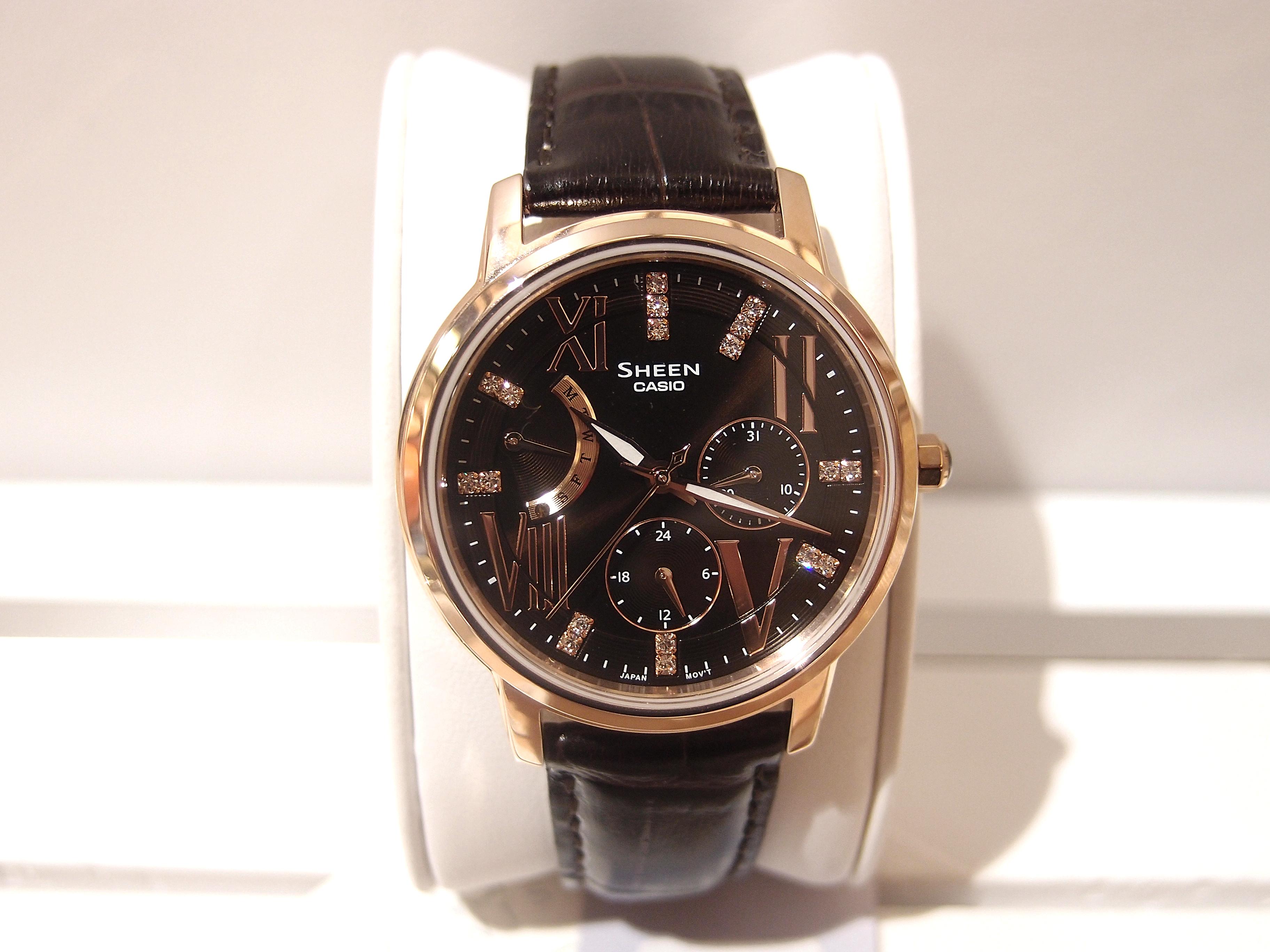 réparation de votre montre