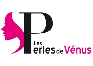 Logo Perles de Venus