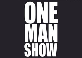 Logo One Man Show