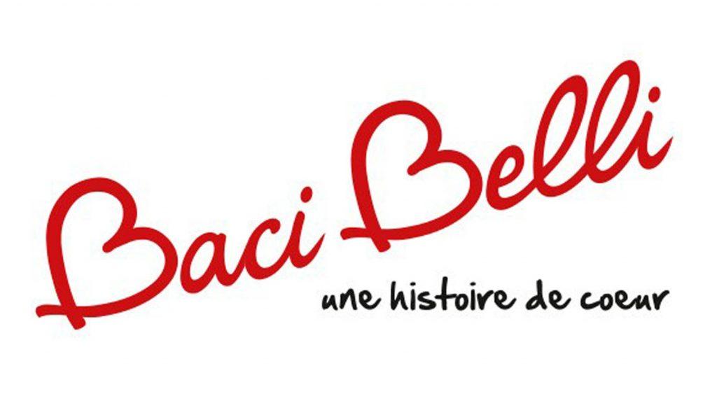 Logo Back Belli